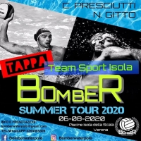 BOMBER WATER POLO